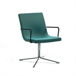 Bond Medi armchair 4-cross