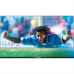 Philips Ultra-Slim Smart 4K Ultra-HD LED TV 45""