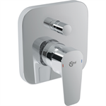 CERAPLAN III build-in bath shower lever operated