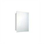 Builders Grade Series 1622BV Recessed Mounted