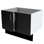 Bath 60-45 Base Cabinet with Sink