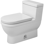 Starck 3 One-piece toilet 212001