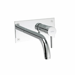 Cosmo Built-in single lever Wash-basin mixer.