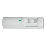Security intrusion detectors Request-to-Exit