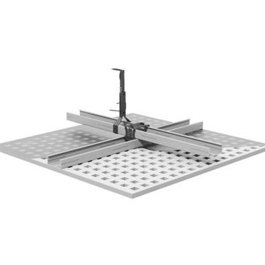 d126 de knauf cleaneo acoustic board ceilings for acoustical plaster knauf gips kg free bim