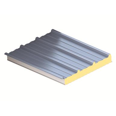 Ks1000rw roof panel