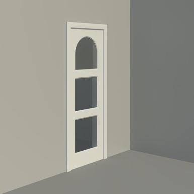 Gl Doors 3 Panel Design