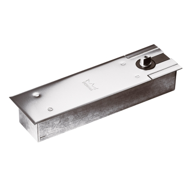 DOOR CLOSER BTS 80 (dormakaba Group) | Free BIM object for