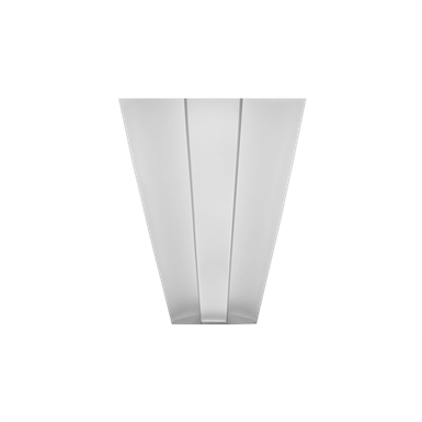 EQUATION™ 1X4 RECESSED FLUORESCENT CEILING LUMINAIRE (Focal Point ...