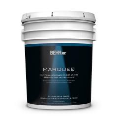 Behr marquee exterior satin enamel no 9450 paint behr - Behr marquee exterior paint reviews ...