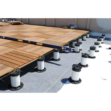 Ipe Deck Tiles 24x48