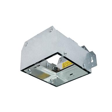 Delta Breez Gbr Crd Greenbuilder Ceiling Radiation Damper