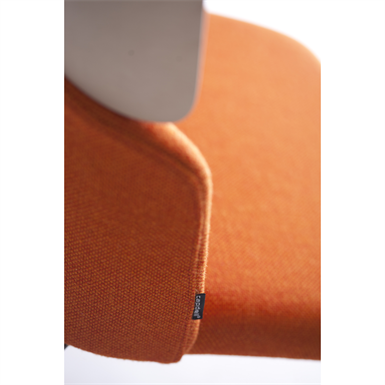 CONCORD ARMCHAIR (Capdell) | Free BIM object for ArchiCAD