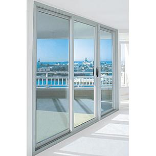 Tr 8300 Sliding Glass Doors Kawneer Na Free Bim Object