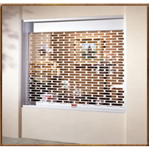 Sentrygate 174 Rolling Grille Cornell Free Bim Object For