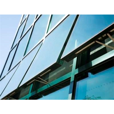Glassvent Windows For Curtain Wall Kawneer Na Free
