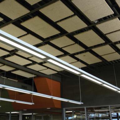 Cloud Ceiling Panels Tectum Free Bim Object For Revit