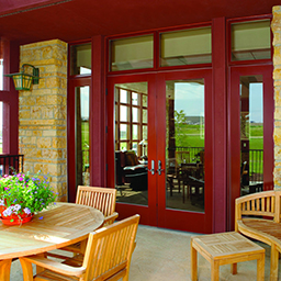 E Series Eagle Hinged Patio Doors Outswing