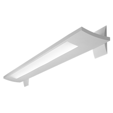 Wall Mounted Light Revit Family : VERVE IV LED WALL MOUNT (Focal Point) Free BIM object for Revit BIMobject