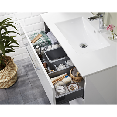 Bathroom Furniture Isella Showcase Alterna Free Bim