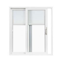 Pella 350 Series Vinyl Sliding Patio Door