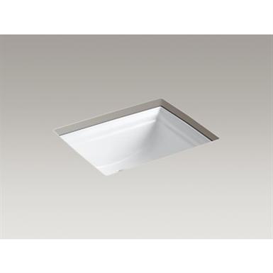 K 2339 Memoirs 174 Undermount Bathroom Sink Kohler Free Bim Object For Revit Bimobject