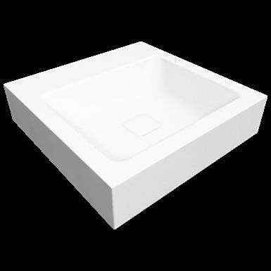 cono countertop washbasin 500x500 kaldewei free bim object for revit bimobject. Black Bedroom Furniture Sets. Home Design Ideas