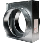 Series 05 Type C - Static Fire Damper