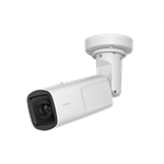 Canon VB-H760VE Vandal Resistant Outdoor Fixed Bullet Network Camera