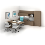 Haworth - Idea Starter 213 - Design Intent: Private Office