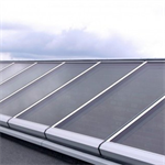 VITRAL A98 Roof Glazing