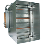 Series 10 Combination Fire & Smoke Damper