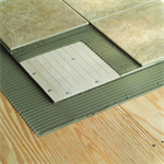 Hardie Backer® EZ GRID 6mm for Floors
