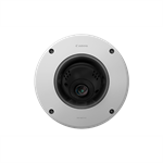 Canon VB-H651VE Vandal Resistant Outdoor Fixed Dome Network Camera