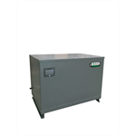 AHPW-125 Water Source Heat Pump