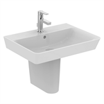 concept air cube 60cm washbasin