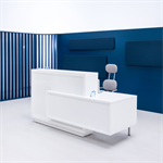 RECEPTION DESK FORO