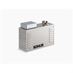 invigoration® series7kw steam generator
