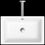 puro undercounter washbasin 385x600