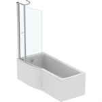 connect air shower bath screen