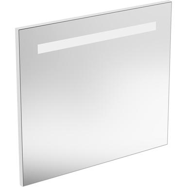 m+l mirror mid light 80x70 31.3w 230v