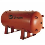 Custom-Unjacketed HD Heavy-Duty Large Volume Storage Tank, Vertical and Horizontal, Up to 4,000 gal Capacity