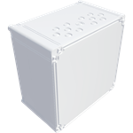 centrale de désenfumage compact 8a