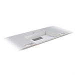 exos. variable washbasin solution, barrier-free anmw0015