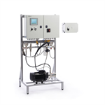 Adiabatic High Pressure Humidifier Pump Station