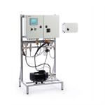 condair hp - adiabatic high pressure humidifier pump station