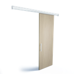 saf 120a-2 (l = 2 m) - pour portes en bois 120kg