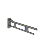 HEWI Hinged support rail Duo  900-50-12260