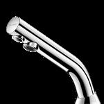 378015 electronic basin tap binoptic