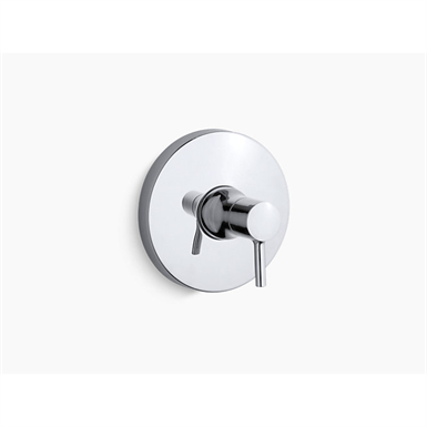 toobi® rite-temp® valve trim with lever handle